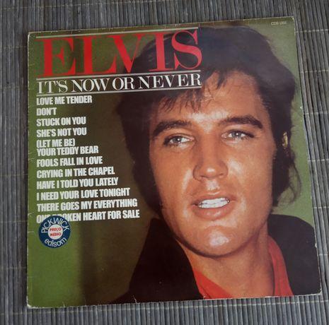 Vinil LP Elvis Presley