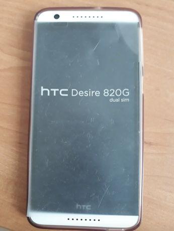 Телефон HTC Desire 820 G dual sim
