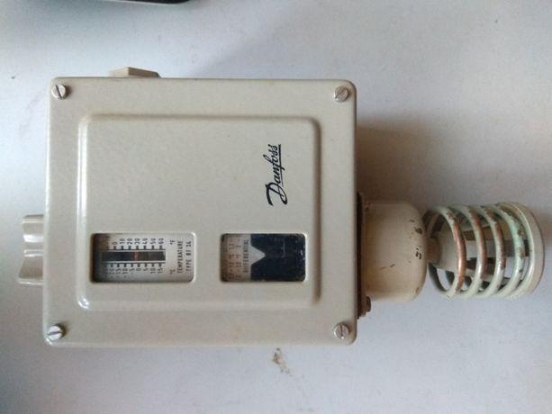 Термостат, RT34 Danfoss