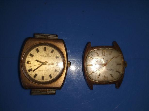 Lotes relógios coleção