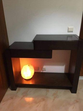 Consola e movel TV