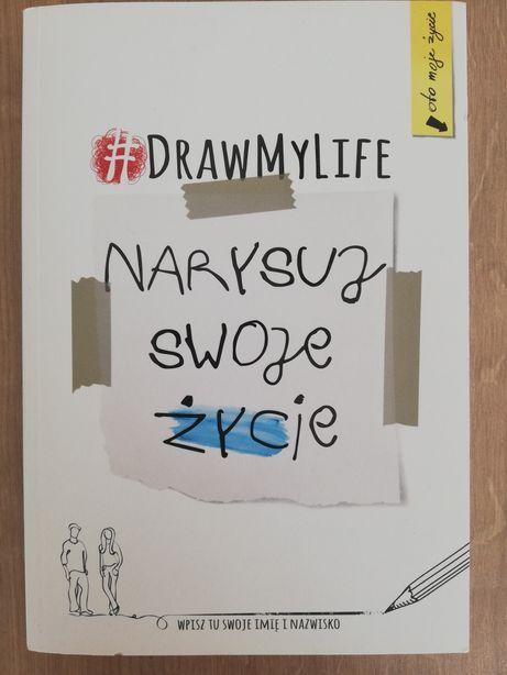 Narysuj Swoje Życie #DrawMyLife Nowa prezent
