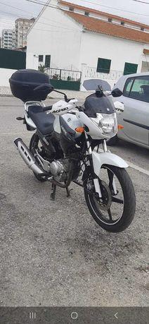 Yamaha ybr 125 Úrgente!