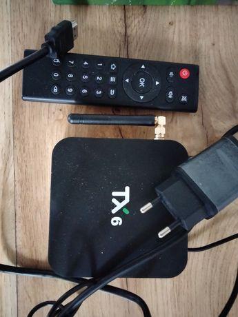 Dekoder Smart TV Android
