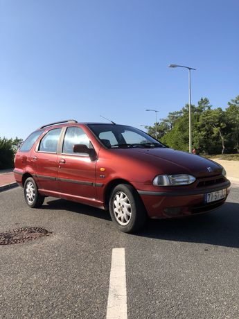 Fiat palio 1.7 td