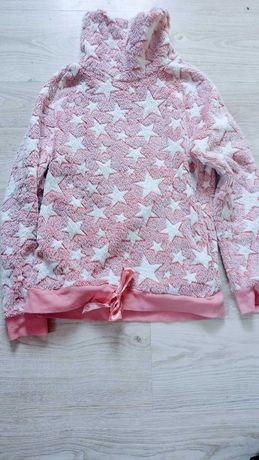 Bluza piżama damska