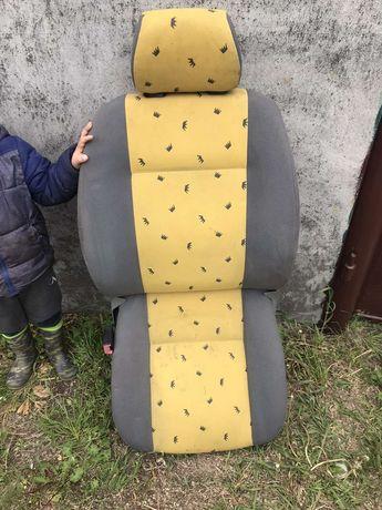 Сидіння skoda felicia