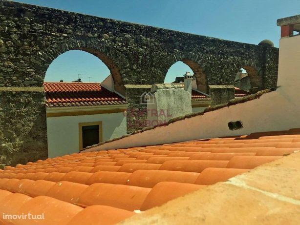 Apartamento T3 - Centro Histórico de Évora - Arrendamento