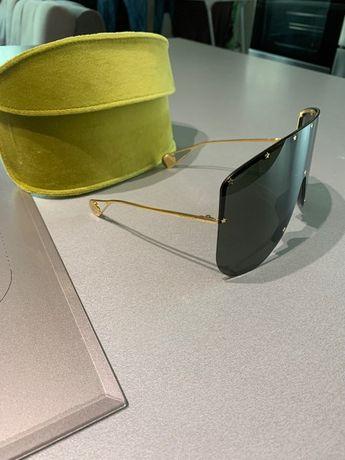 Солнцезащитные очки Gucci маска