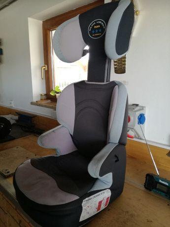 fotelik samochodowy Nania 9-36 kg