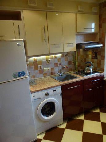 Здам свою однокімнатну квартиру в Житомирі.