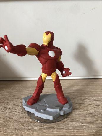 figurka Disney Infinity 2,0 Ps3. X box one Iron Man