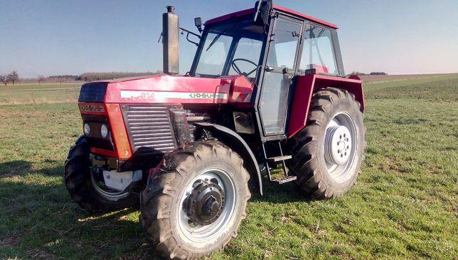 Ciągnik Ursus 914 / c 360 3p