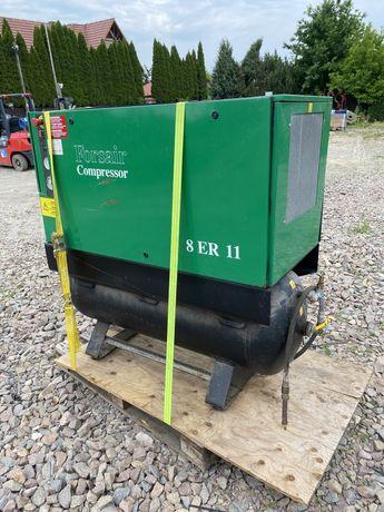 Kompresor śrubowy Rednal Pneumatics-GB 270l