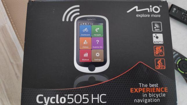 Mio cyclo 505 HC como novo