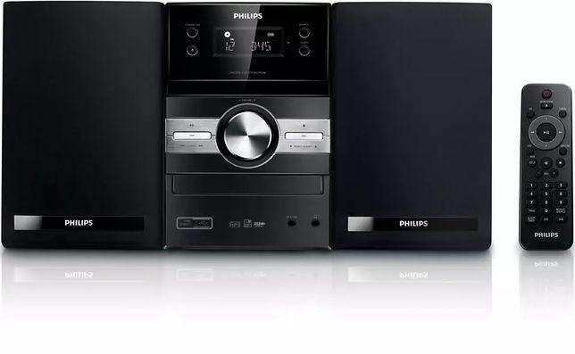 Aparelhagem Philips mcm 206 impecável