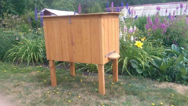 ul dla pszczół