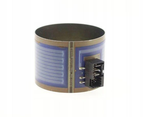 Grzałka  zmywarki Bosch / Siemens 75/45 mm