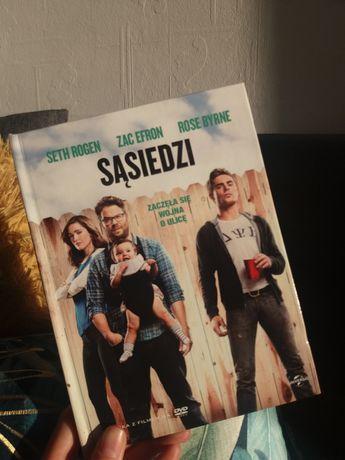 Film na DVD Sąsiedzi
