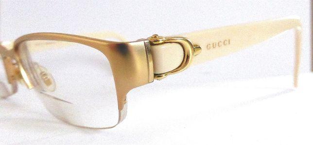 Idealne Gucci oryginał oprawki /okulary