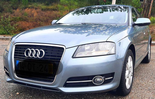 Audi a3 sportback 1.6TDI 105Cv
