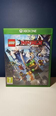 LEGO The Ninjago Movie Xbox one