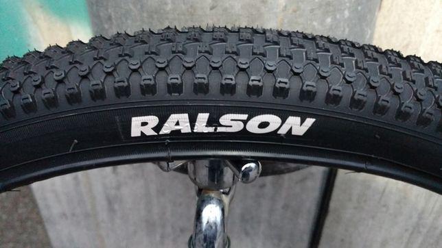 Велопокрышки RALSON (26х2.,10 ) ПАРА велошины покрышки шины