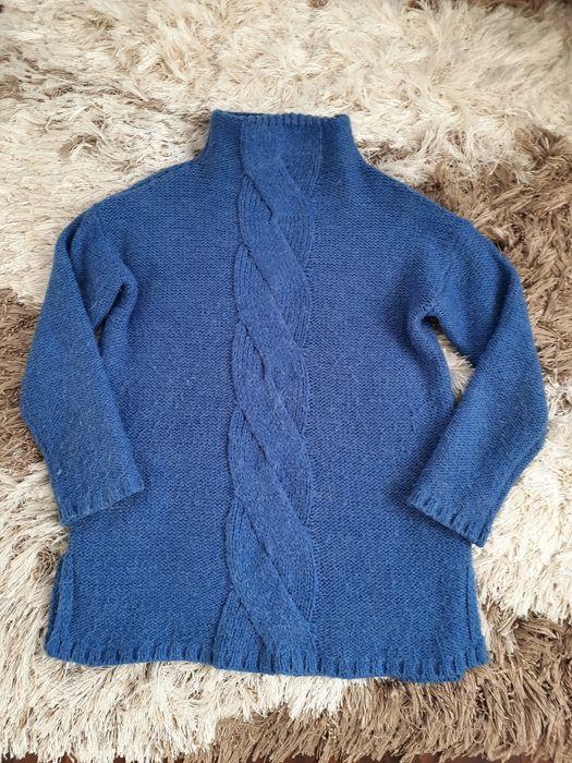 Sweter Reserved rozmiar M ciepły Lubin - image 1