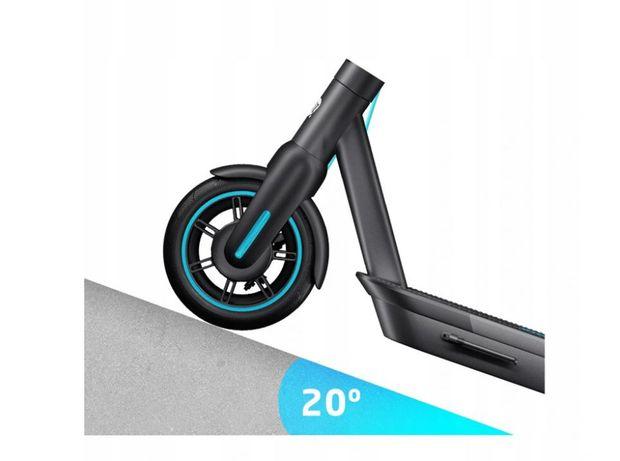 Hulajnoga Elekryczna Motus Scooty 10 65km 120kg
