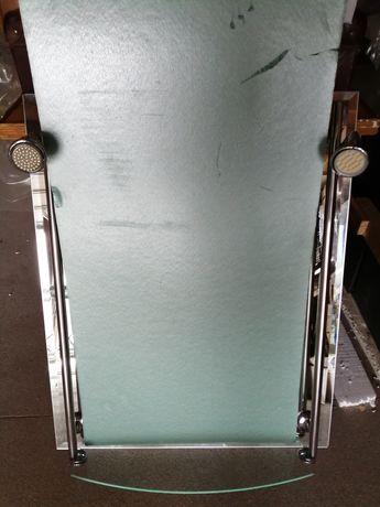Półka wisząca - łazienkowa