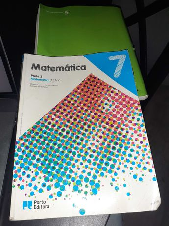 Matemática 7º ano Parte 2