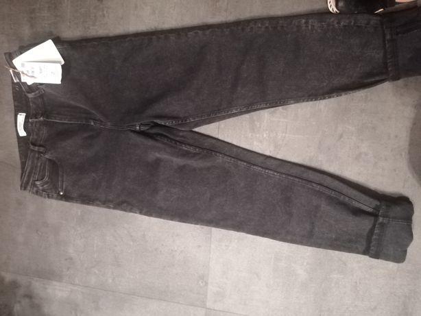 Spodnie dżinsowe haus