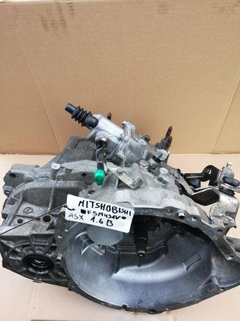 Sprzedam skrzynię biegów po regeneracji Mitsubishi ASX 1.6 B od 2010r