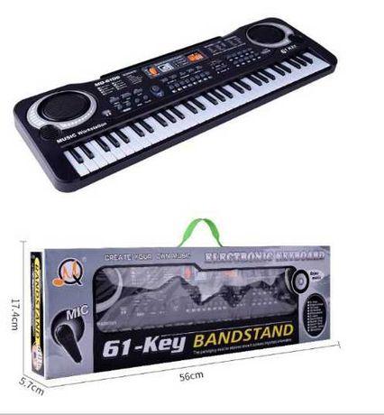 Keyboard 61-key MQ-6106