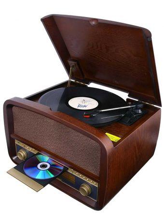 Gramofon Camry CR1112