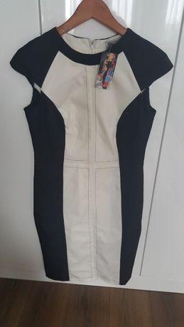Sukienka rozmiar(mała 40)
