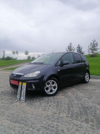 Форд С Макс 2009г 1.6  дизель. 25.05.2021 с Германии!