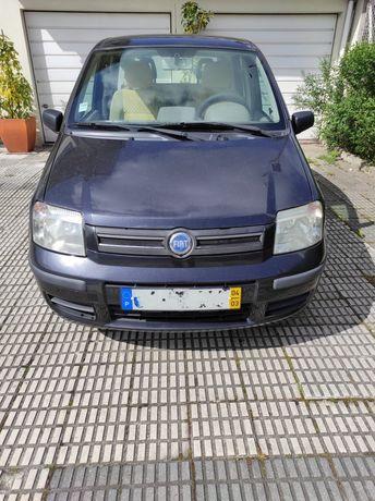 Fiat Panda 1.2 AC.