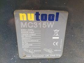 Piła stołowa nutool MC315W.