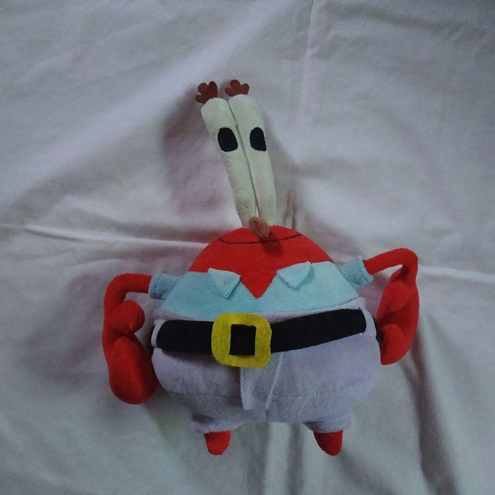 Мистер Юджин Крабс,краб, Спанч Боб, Nickelodeon Сумы - изображение 1