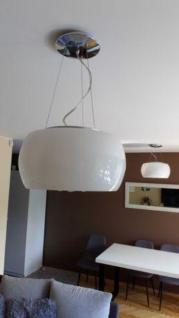 Lampa wisząca Quince 40 Azzardo szkło/kryształ