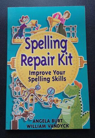Spelling Repair Kit