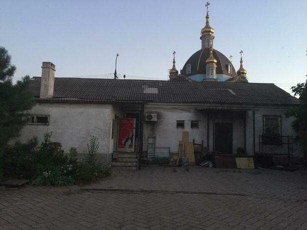 Сдам помещение в центре города с закрытой территорией