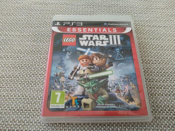 Gra PS3 LEGO Star Wars III