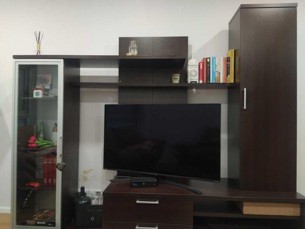Conjunto de móveis de Sala - Negociável
