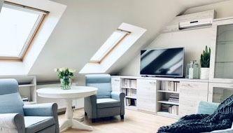 Nowe mieszkanie 64m2 3pokoje Wysoki standard