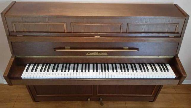 Pianino Zimmermann