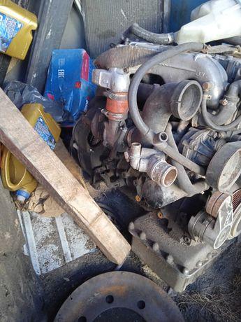 Sprzedam silnik VM motori