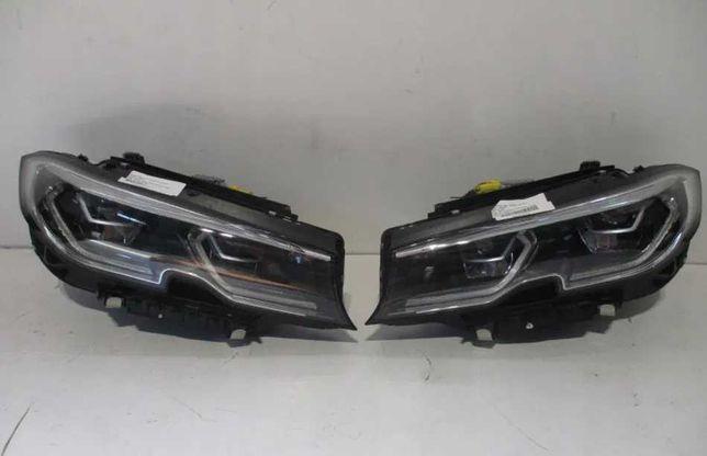 BMW 3 G20 G21 LASER фары 9481708 9481707