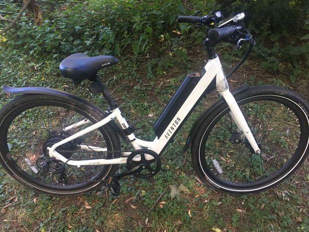Електро велосипед Aventon pace 350